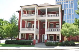Margaret Mitchell house 2