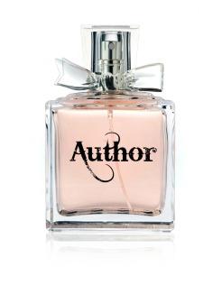 Author perfume